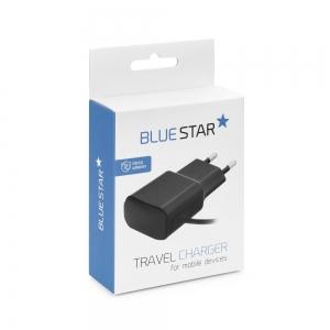Cestovní nabíječ BlueStar mini USB ( Mot V3, PDA ...)