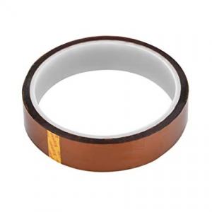 Lepící páska izolační vysokoteplotní šířka 5mm