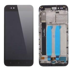 Dotyková deska Xiaomi Mi A1 + LCD s rámečkem černá