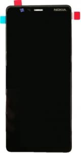 Dotyková deska Nokia 5.1, 5 (2018) + LCD černá