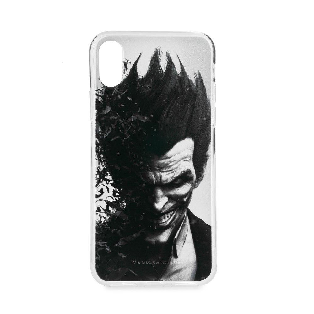 Pouzdro iPhone X, XS (5,8) Joker vzor 002