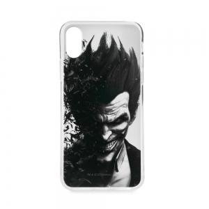 Pouzdro iPhone 5, 5S, 5C, SE Joker vzor 002