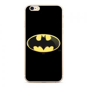 Pouzdro iPhone X, XS (5,8) Batman vzor 023