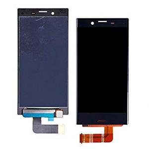 Dotyková deska Sony Xperia X mini / compact F5321 + LCD černá