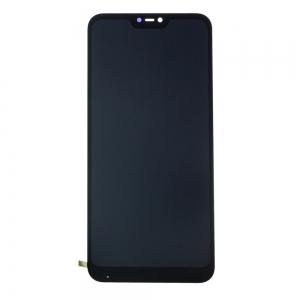Dotyková deska Xiaomi Mi A2 LITE (Redmi 6 PRO) + LCD černá