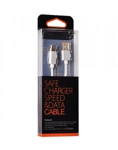 Datový kabel MAGNET micro USB TYP- C