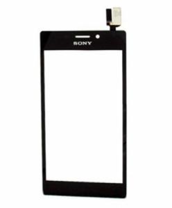Dotyková deska Sony Xperia M2 D2303 černá