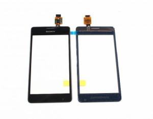 Dotyková deska Sony Xperia E1 D2005 černá