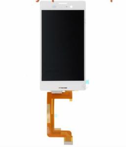 Dotyková deska Sony Xperia M4 AQUA E2303 + LCD bílá