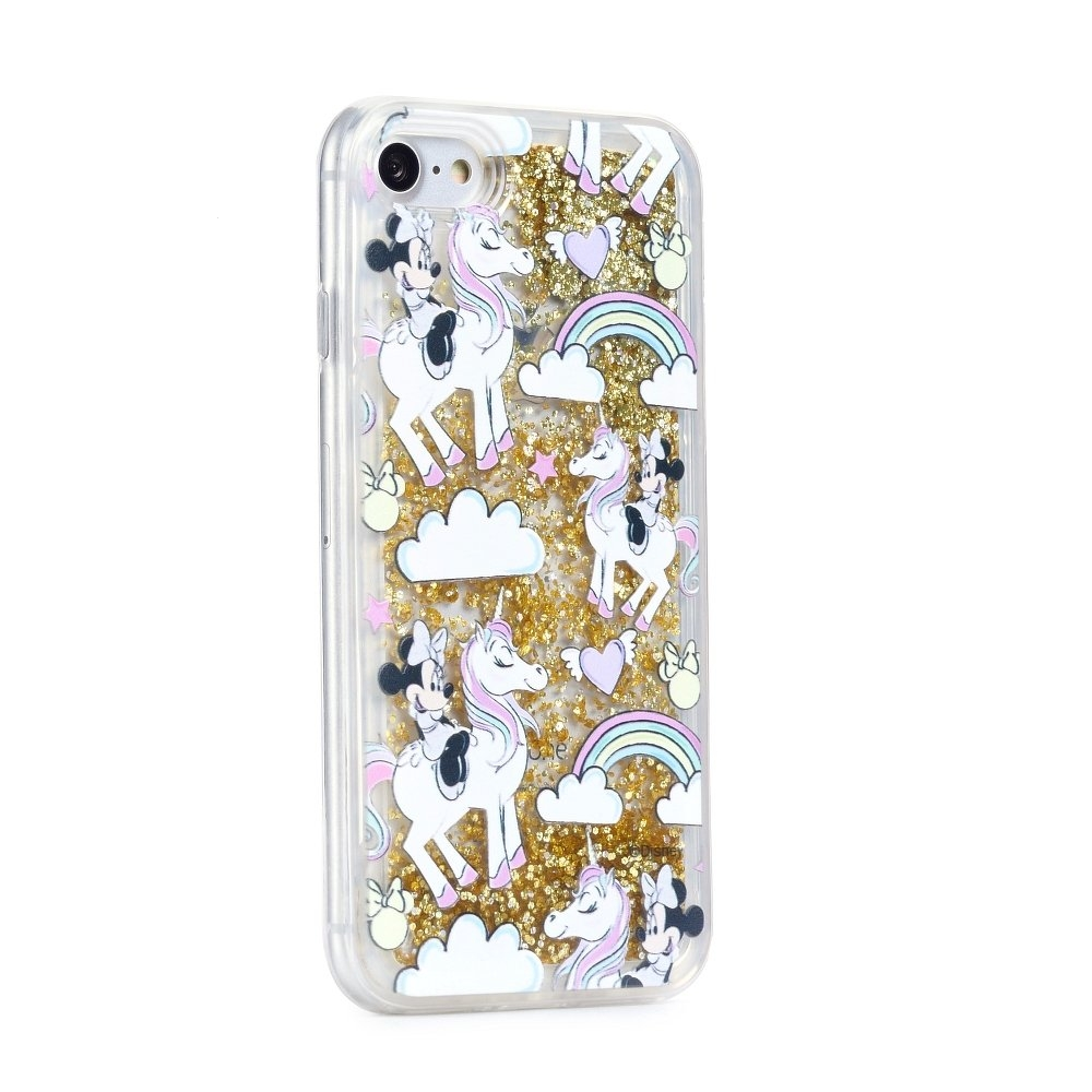 Pouzdro iPhone XS MAX (6,5) Minnie Mouse vzor 037