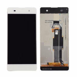 Dotyková deska Sony Xperia XA F3111 + LCD bílá