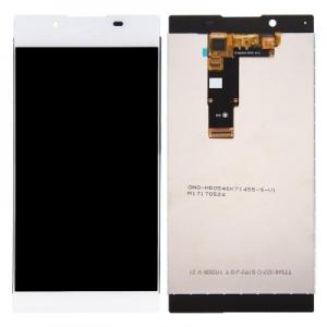 Dotyková deska Sony Xperia L1 G3311 + LCD bílá