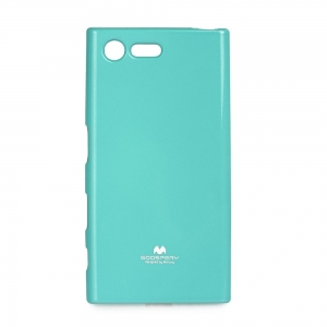 Pouzdro MERCURY Jelly Case Huawei MATE 20  mint