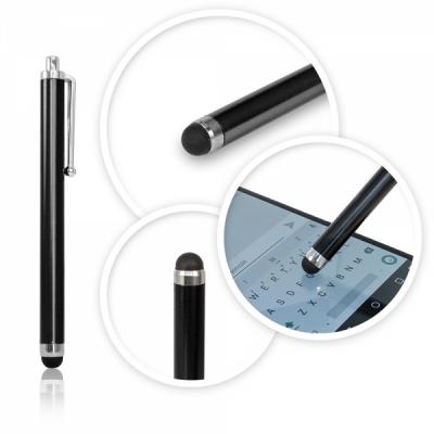 Dotykové pero (stylus) kapacitní PERO barva černá