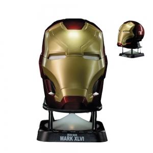 Mini reproduktor Bluetooth MARVEL Iron Man