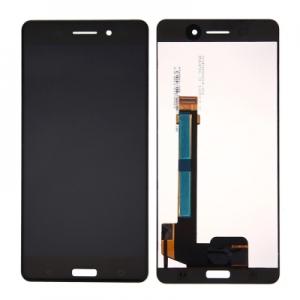 Dotyková deska Nokia 6 + LCD černá