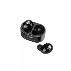 Bluetooth headset HOCO ES10 barva černá