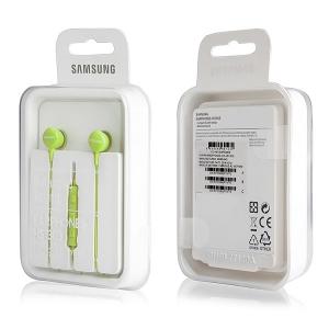 Samsung EO-HS1303 Headset Stereo 3,5mm jack (blistr) zelená
