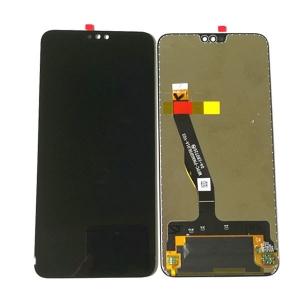 Dotyková deska Huawei HONOR 8X + LCD černá