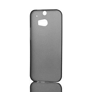 Pouzdro Back Case Ultra Slim 0,3mm Xiaomi Redmi Note 4X (global) černá