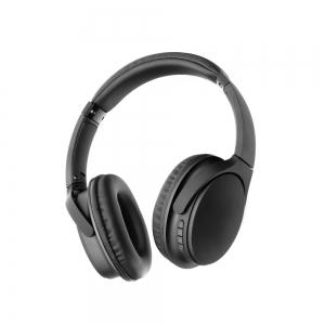 Bluetooth headset MS-K10 barva černá
