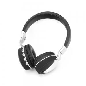 Bluetooth headset MS-K9 barva černá