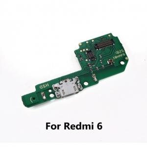Xiaomi Redmi 6 flex pásek nabíjecí konektor + mikrofon