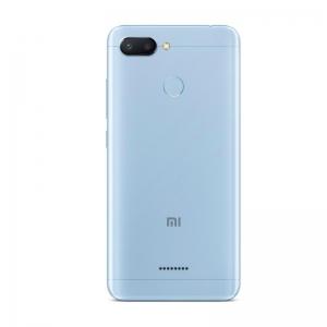 Xiaomi Redmi 6 kryt baterie modrá