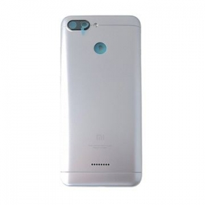 Xiaomi Redmi 6 kryt baterie šedá