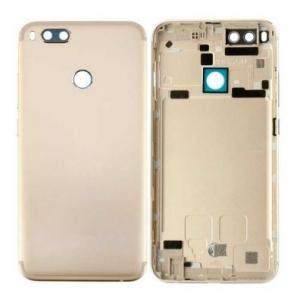 Xiaomi Mi A1 kryt baterie zlatá