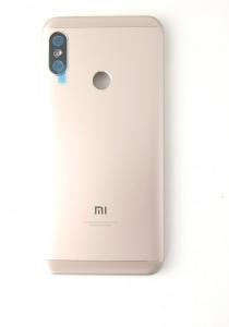 Xiaomi Mi A2 LITE (Redmi 6 Pro) kryt baterie zlatá