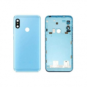 Xiaomi Mi A2 LITE (Redmi 6 Pro) kryt baterie modrá