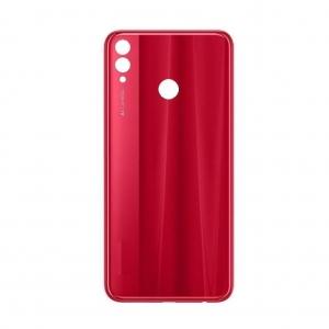Huawei HONOR 8X kryt baterie červená