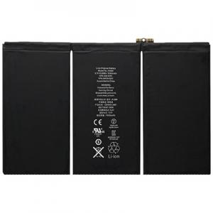 Baterie iPad 3/4 APN: 61-0591/0592/0593 11.560mAh Li-ion (Bulk)