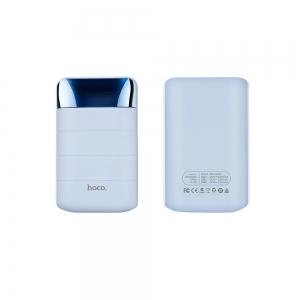 POWER Bank HOCO Domon B29 - 10000mAh barva modrá
