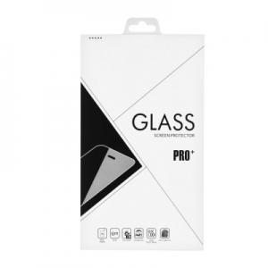 Tvrzené sklo 3D FULL GLUE Huawei P30 černá